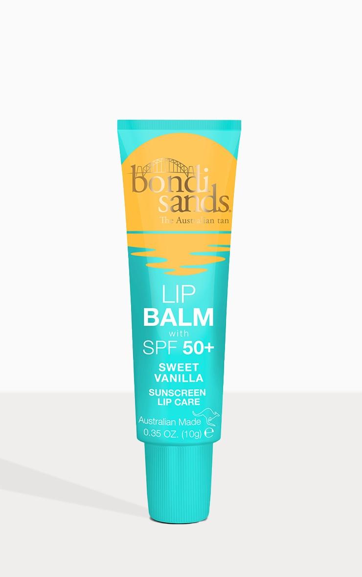 Bondi Sands SPF 50+ Lip Balm Vanilla 10g 1