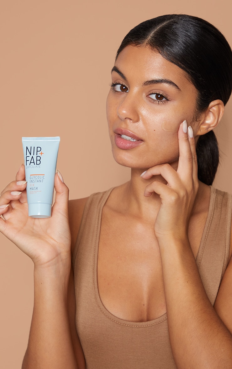 Nip & Fab Glycolic Instant Fix Mask 4