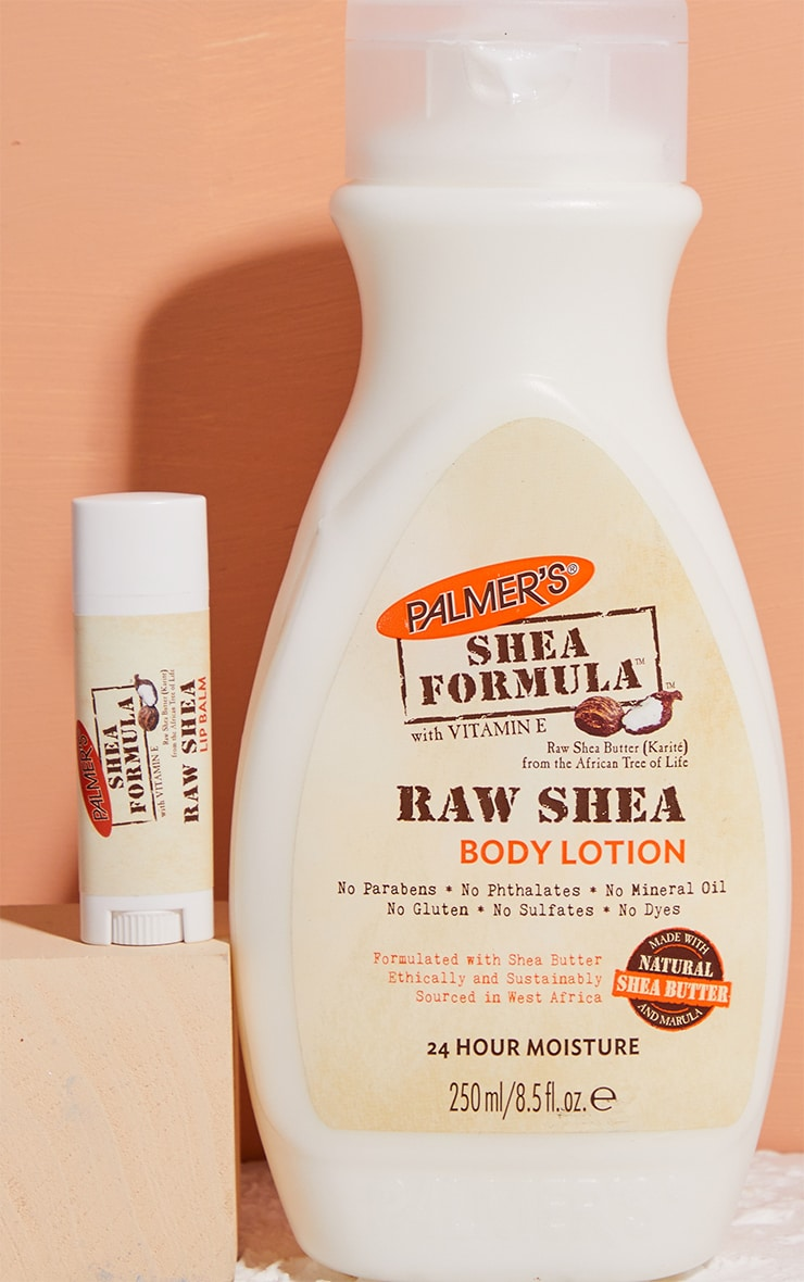 Palmer's Shea Formula Body Lotion 250ml 3