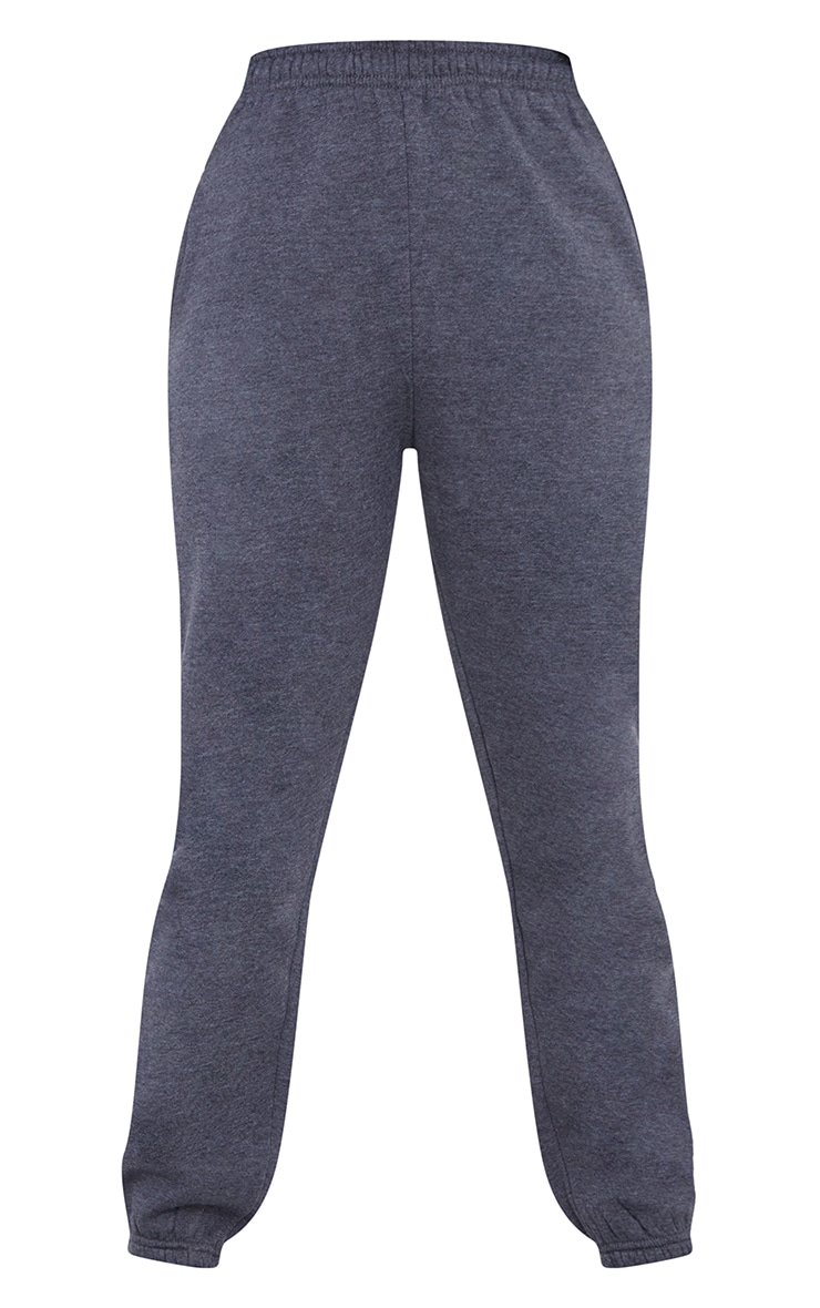 Tall Charcoal Ultimate Joggers 5