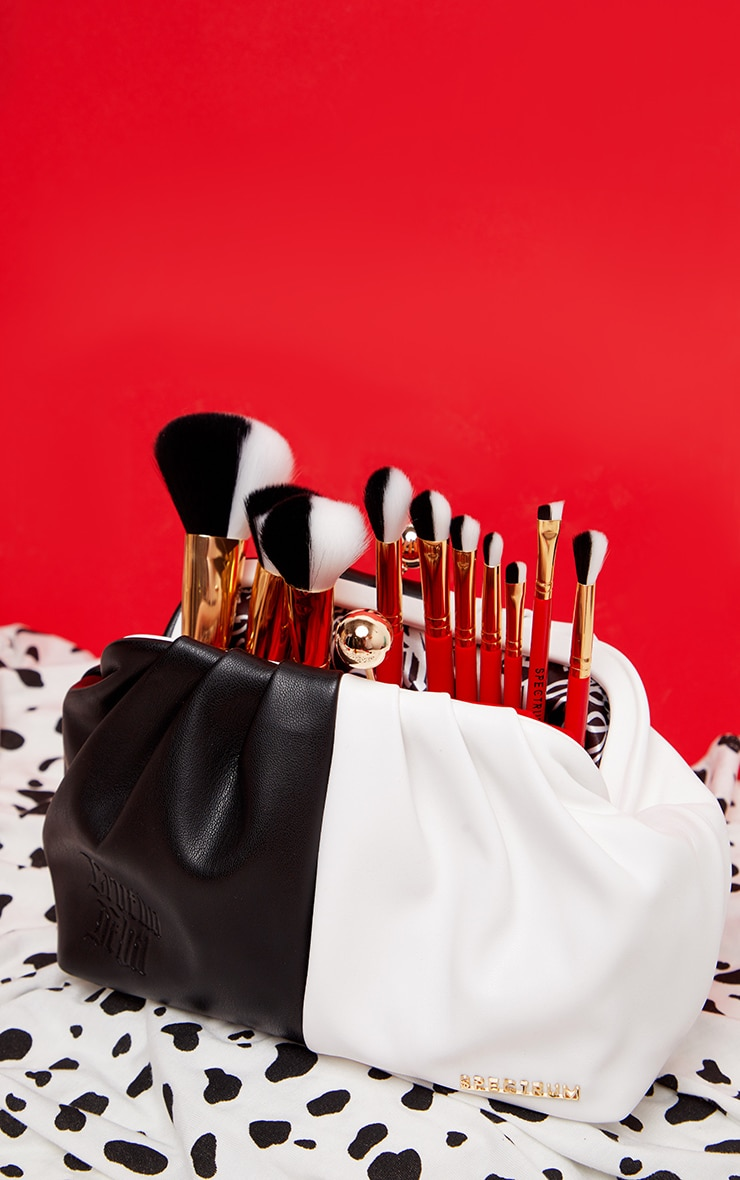 Spectrum Collections Cruella 10 Piece Brush Set 1