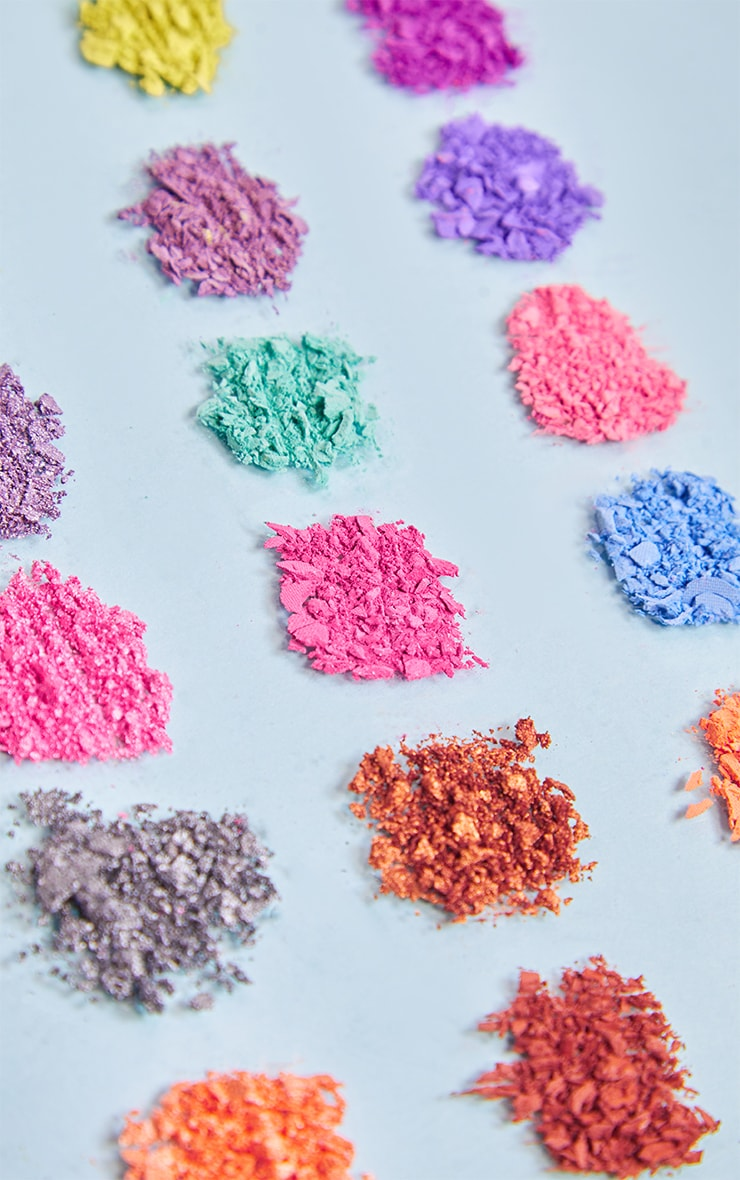 Sleek MakeUP CTRL ALT CREATE Eyeshadow Palette 4