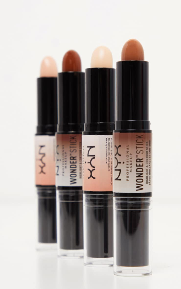 NYX PMU Contour Wonder Stick Medium 5