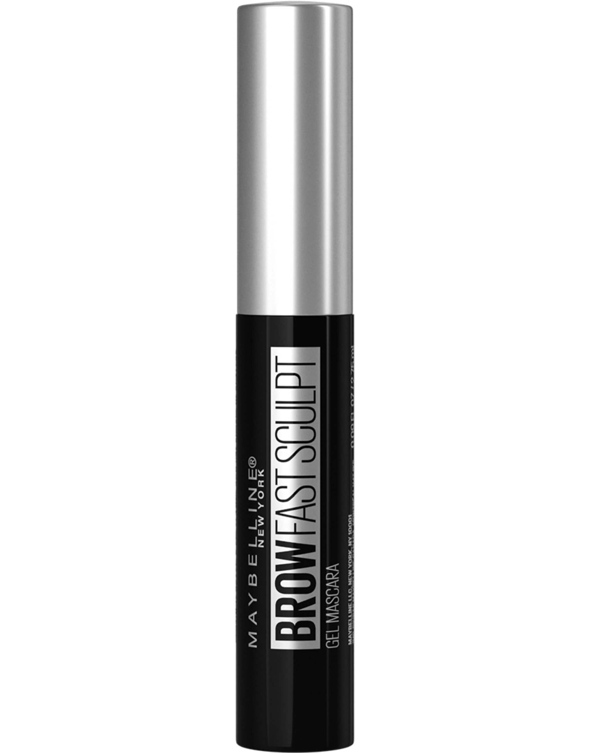 Maybelline Brow Fast Sculpt Eyebrow Gel 10 Clear 5