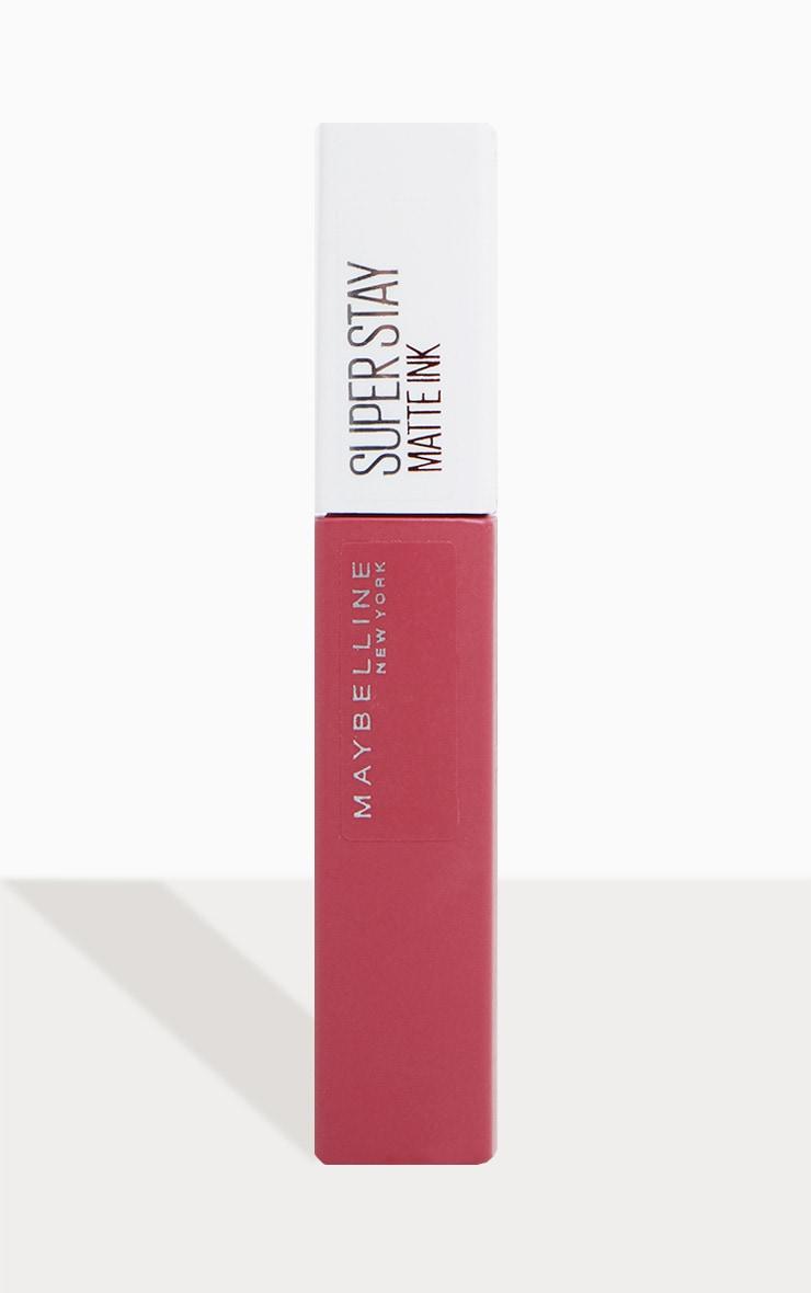 Maybelline - Gloss mat SuperStay 80 Ruler 2