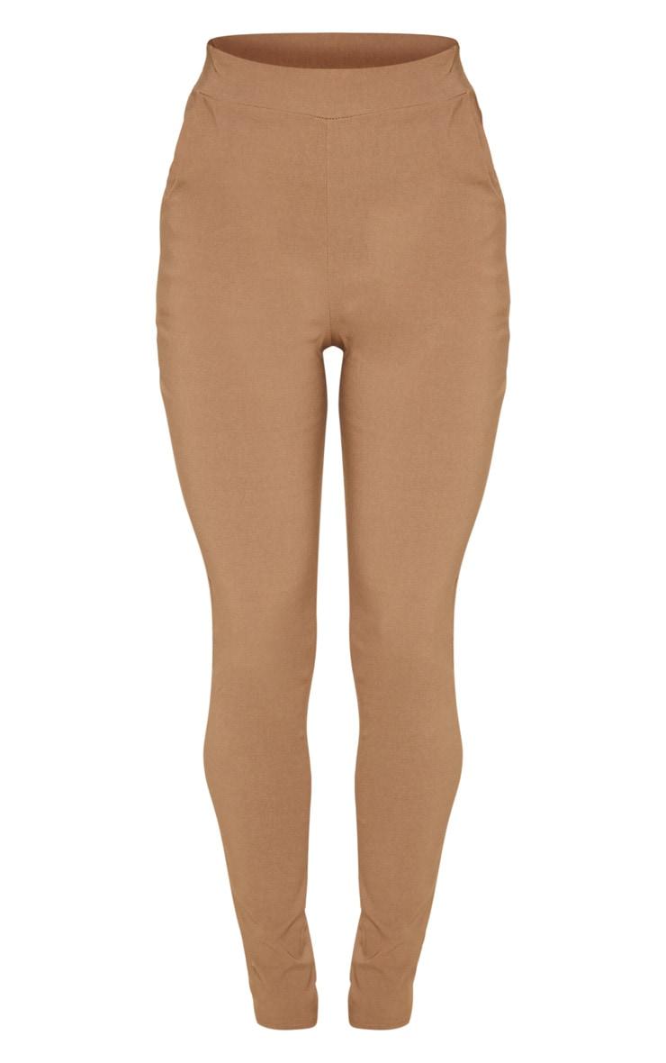 Chestnut Skinny Pants 3