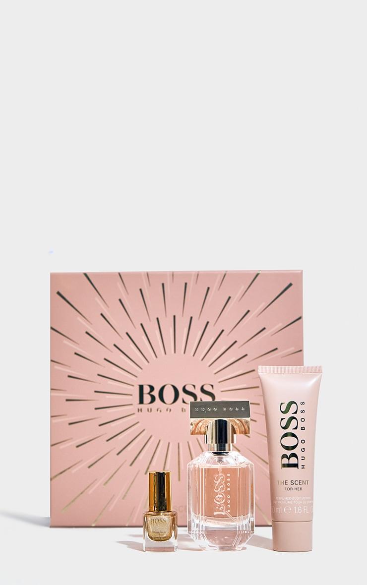 Hugo Boss The Scent For Her Perfume Gift Set 2