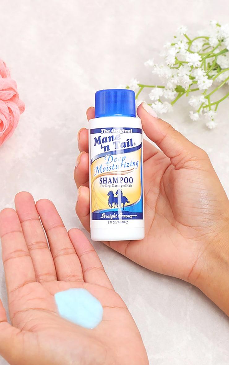 Mane n Tail Travel Size Deep Moisturizing Shampoo 1
