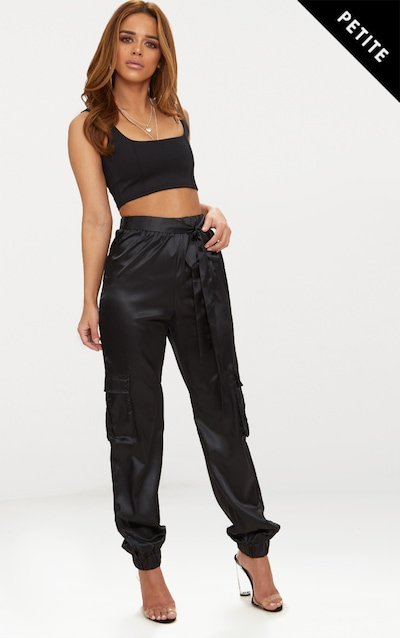 Petite Pants Pants For Petite Women Prettylittlething Usa