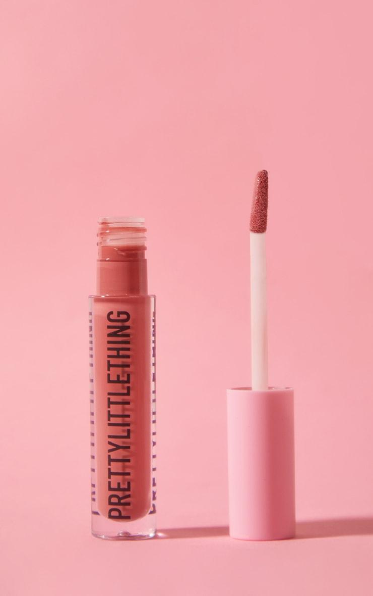 PRETTYLITTLETHING Lip Gloss PLT Nude 2