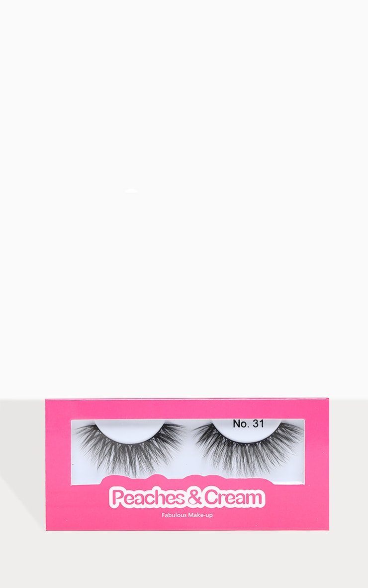 Peaches & Cream NO 31 False Eyelashes 2