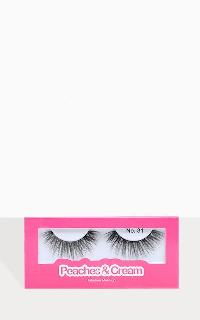 Peaches & Cream NO 31 False Eyelashes