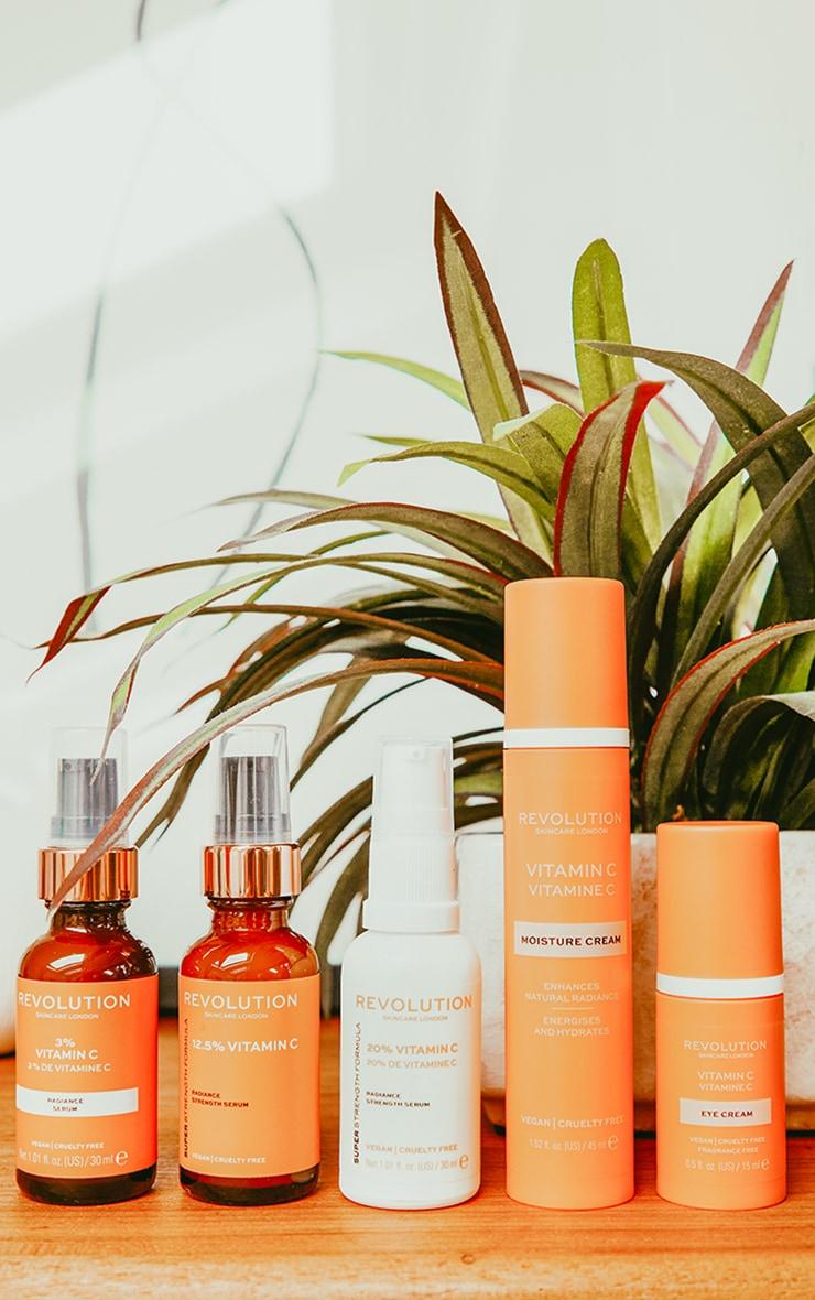 Revolution Skincare Vitamin C Moisturiser 4