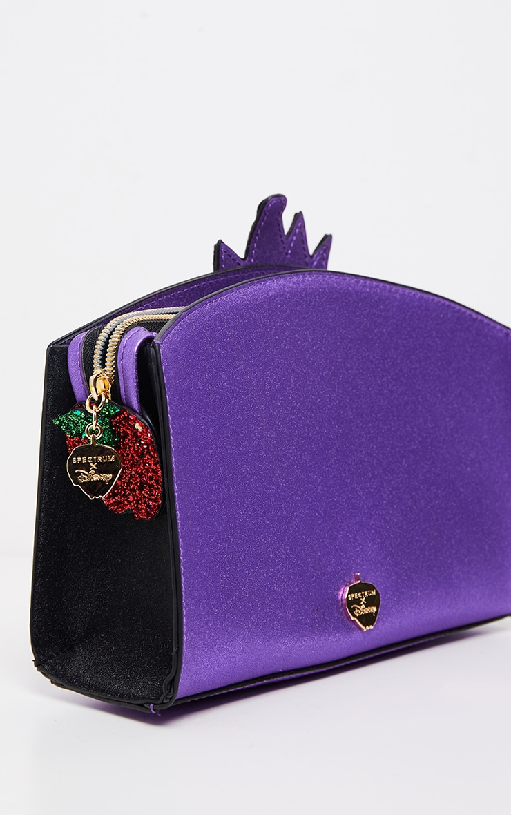 Spectrum X Disney Evil Queen Makeup Bag 5