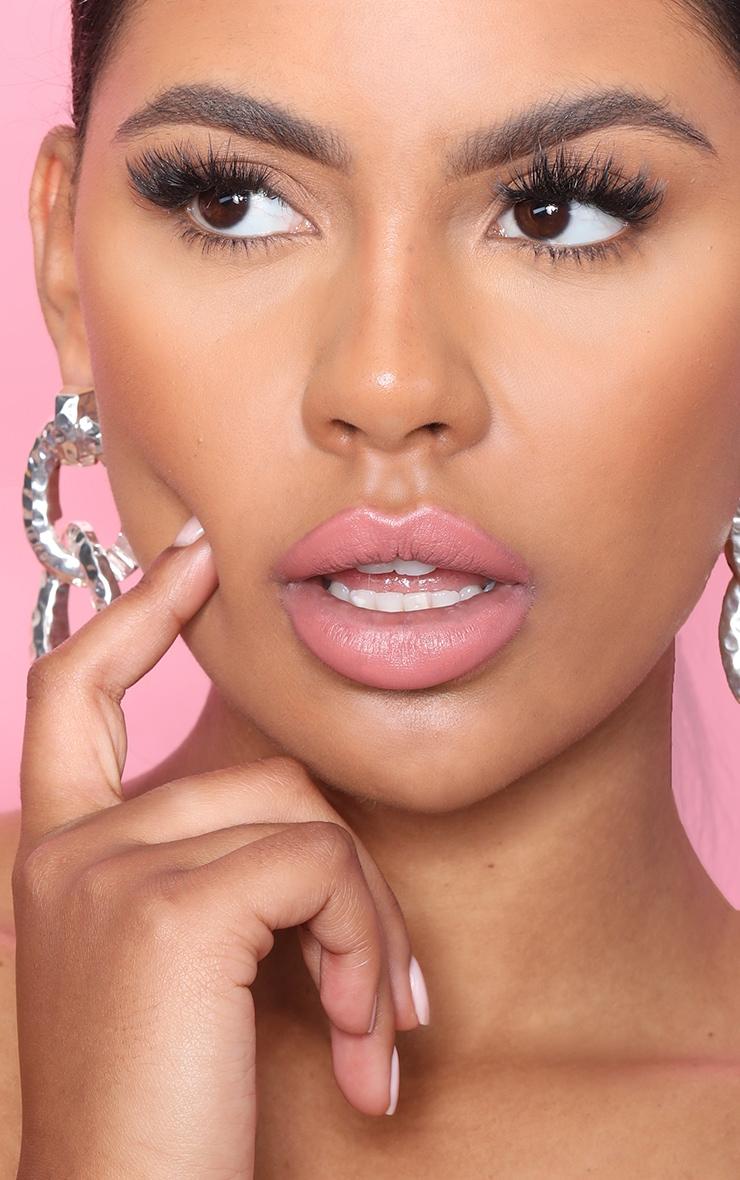 Illamasqua Nude Collection Lip Liner Undressed 2
