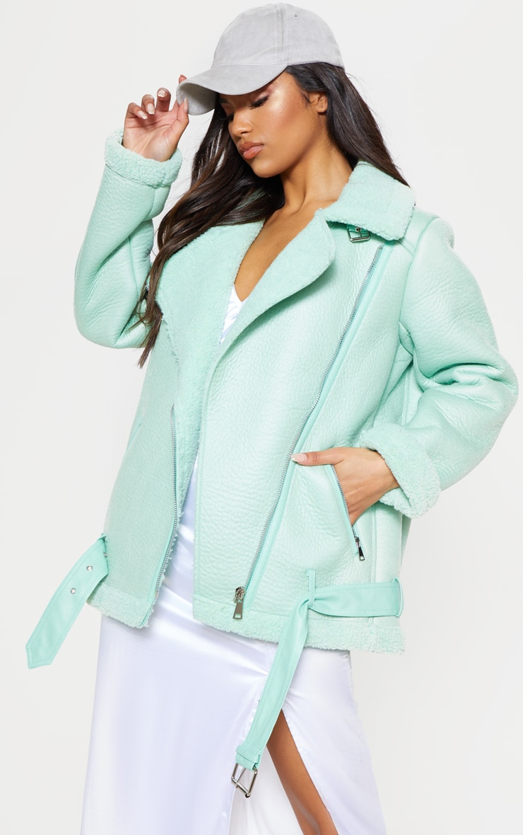 MINT PU AVIATOR
