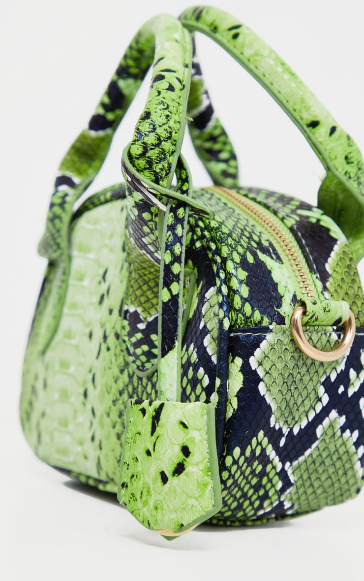 Green Snake Grab Bag 3