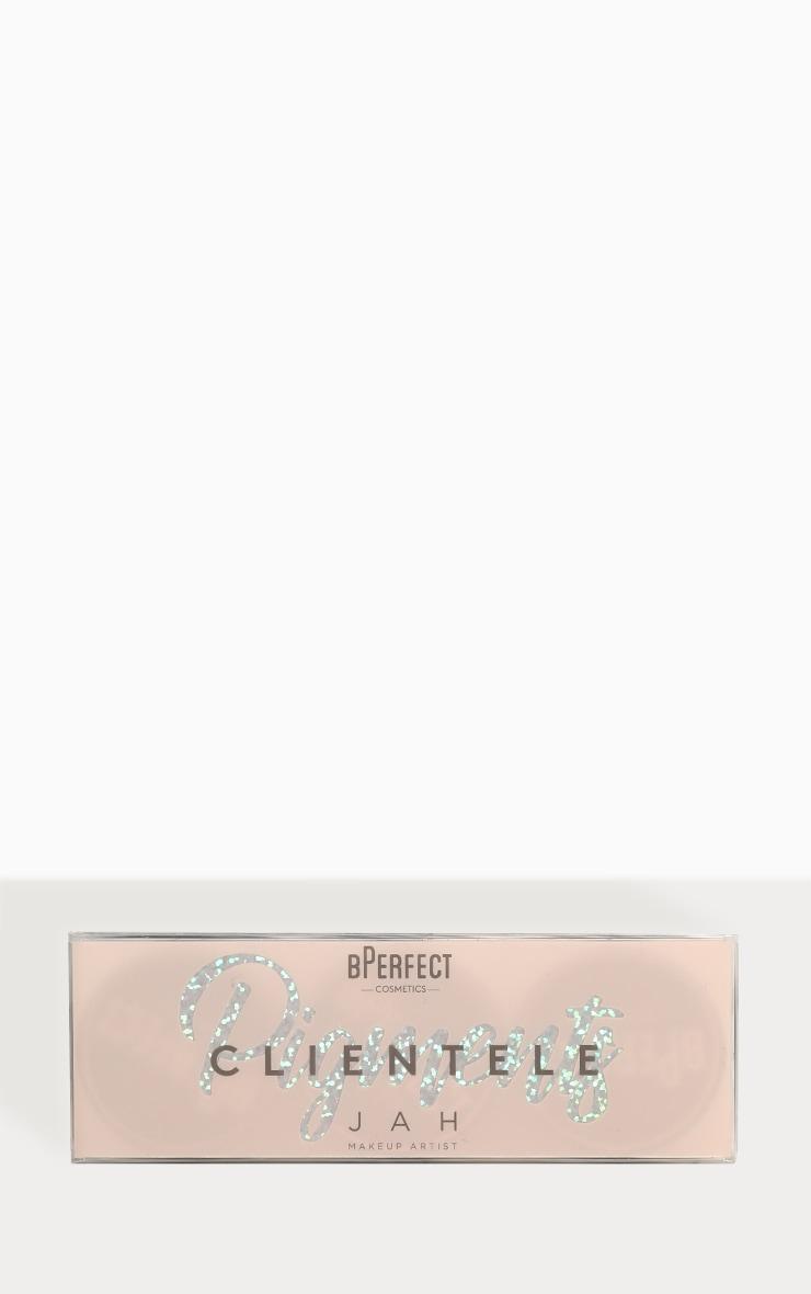 BPerfect x JAH Makeup Artist Clientele Pigments 3