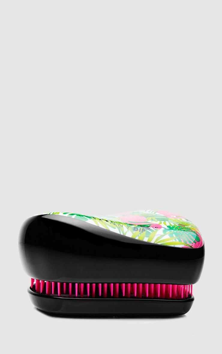 Skinnydip Limited Edition Pink Flamingo Tangle Teezer 4
