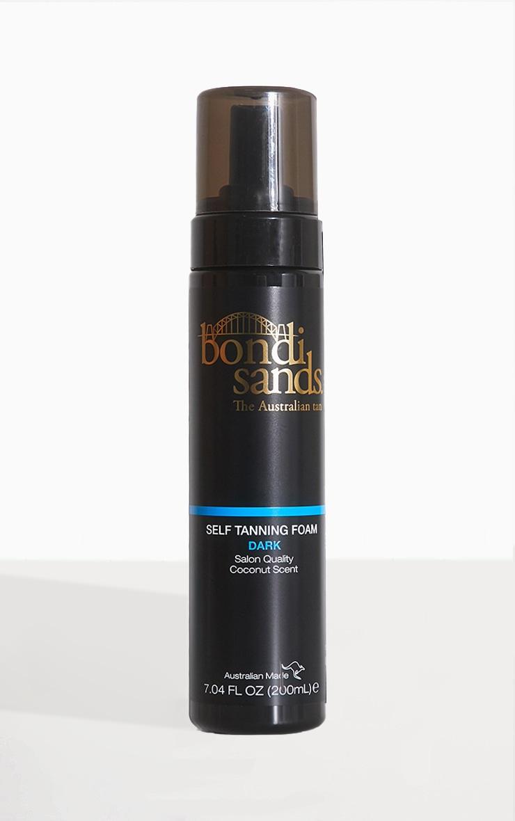 Bondi Sands Dark Self Tanning Foam image 1