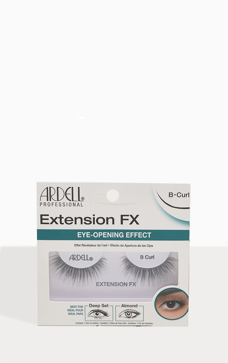 Ardell Extension FX B Curl Lashes 3