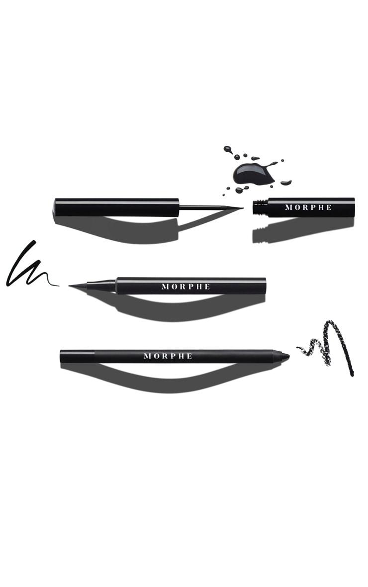 Morphe Felt Tipped Eyeliner Ink 3