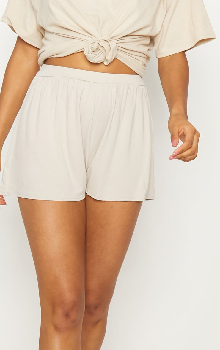 Stone Jersey Floaty Short 6