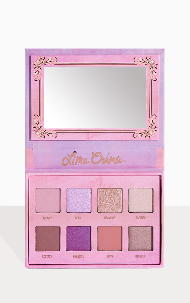 Lime Crime Eyeshadow Palette Venus III 1