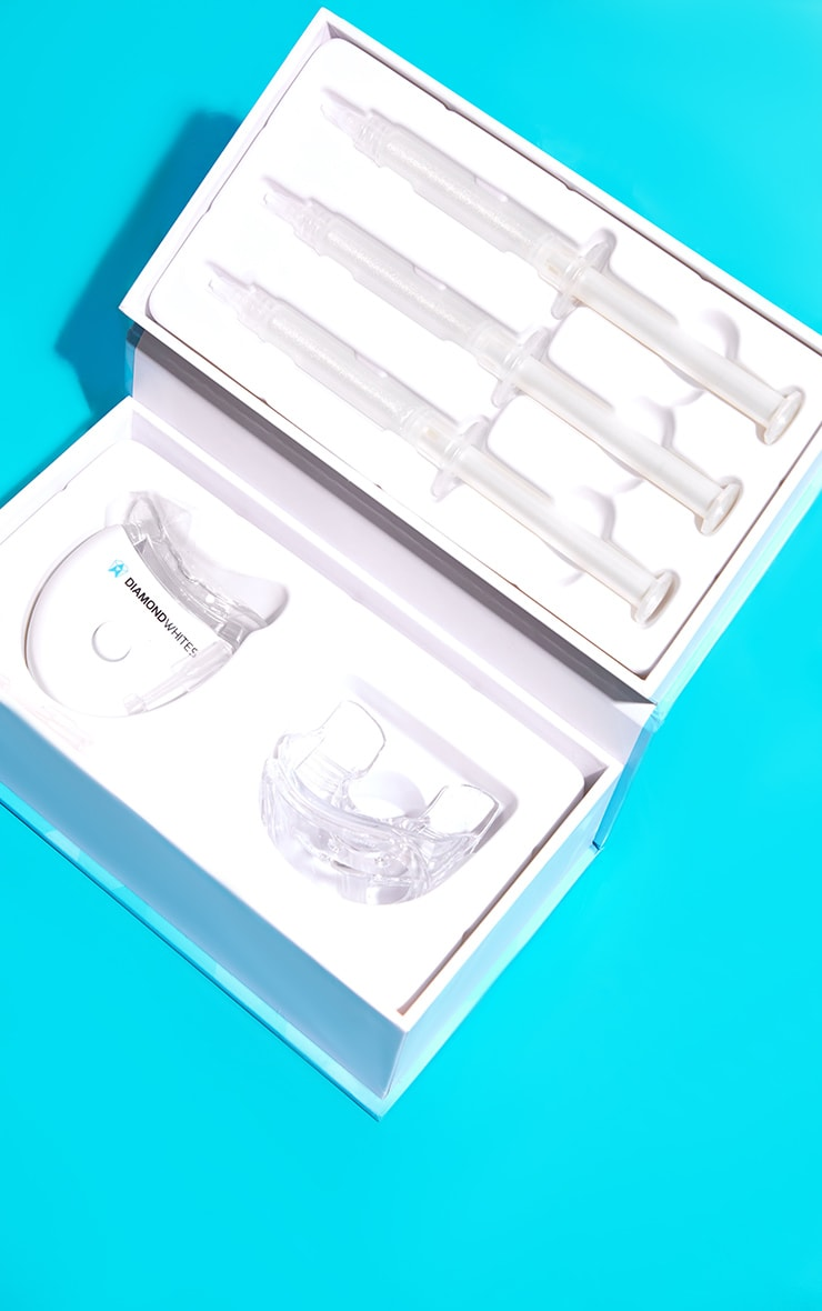 Diamond Whites Teeth Whitening Kit 2