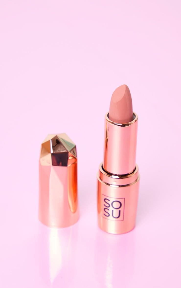 SOSU Boy Bye Lipstick Matte 1