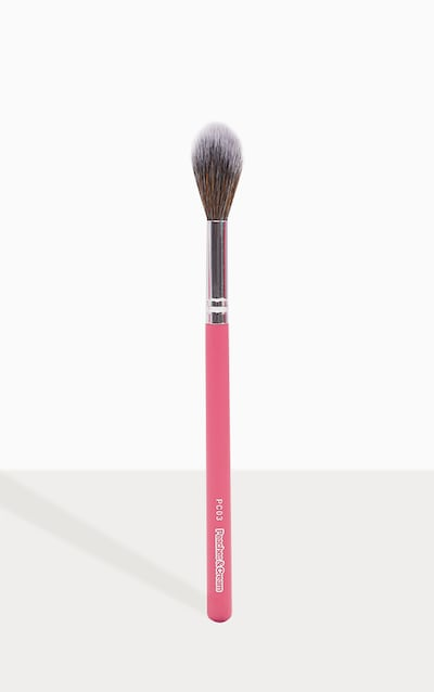 Peaches & Cream PC03 Sculpt Brush