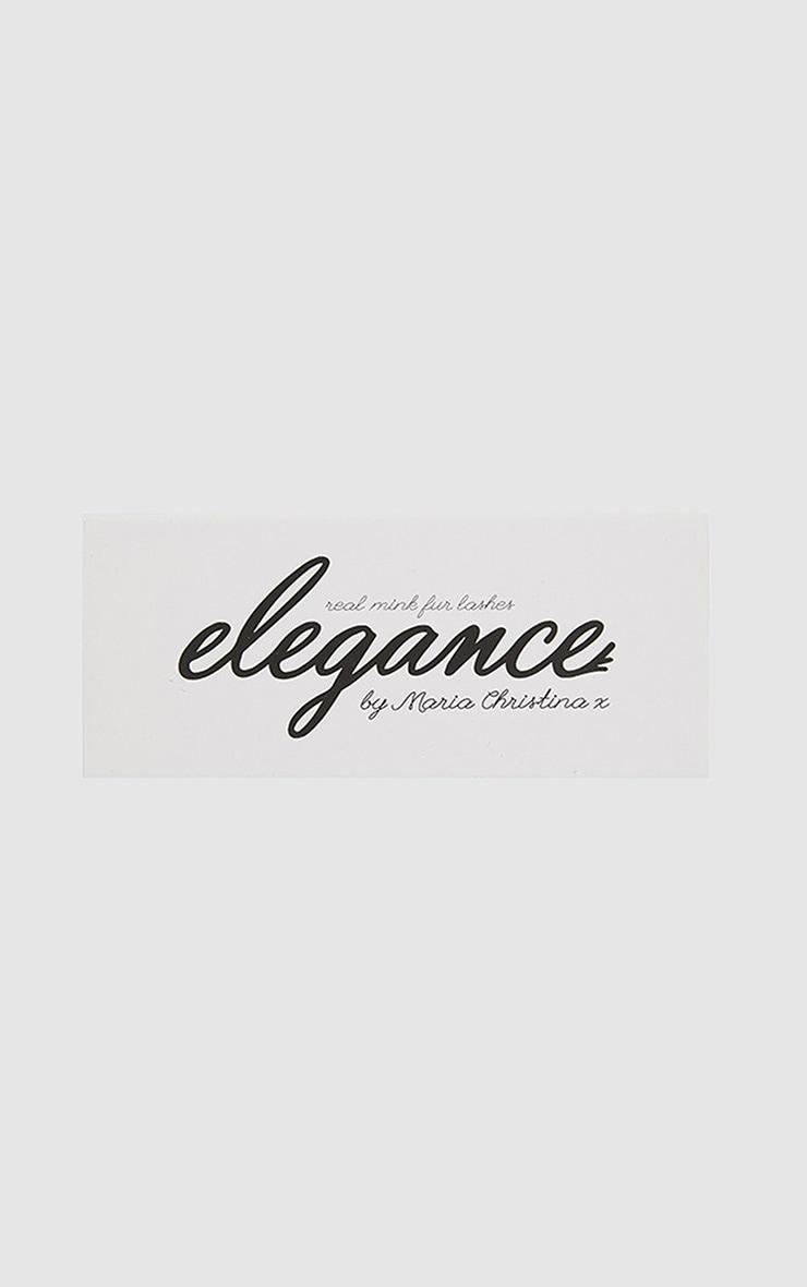 Elegance Lashes Pixi Mink Fake Eyelashes 2