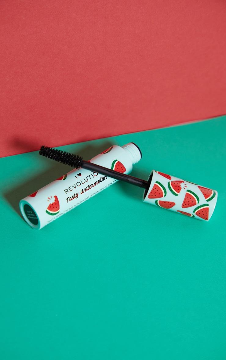 I Heart Revolution Tasty Watermelon Waterproof Mascara 1