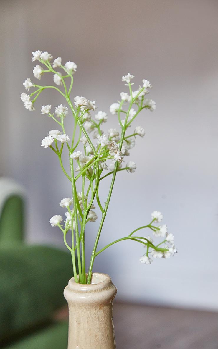 Artificial Flower Single Gypsophila 3