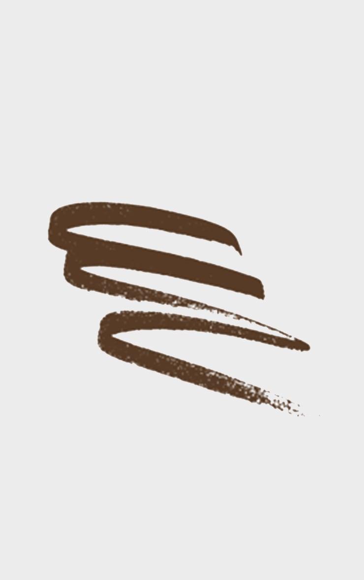 BPerfect Cosmetics Indestructi'brow Pencil Dark Brown 5