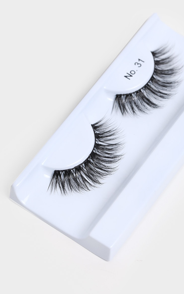 Peaches & Cream NO 31 False Eyelashes 3