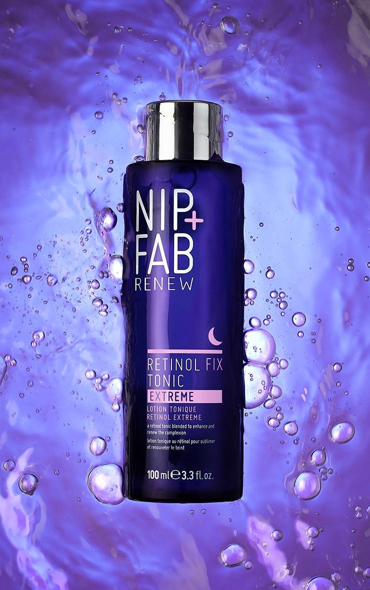 NIP+FAB Retinol Fix Tonic Extreme 1