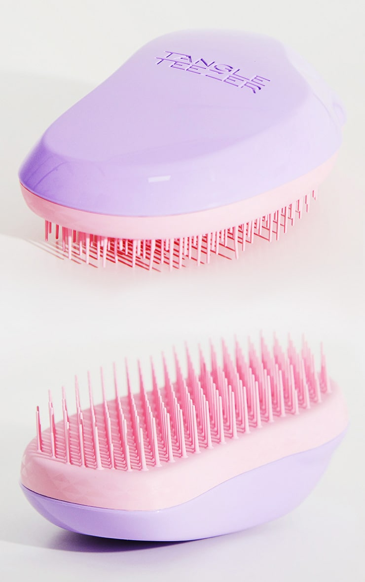 Tangle Teezer The Original Sweet Lilac 2