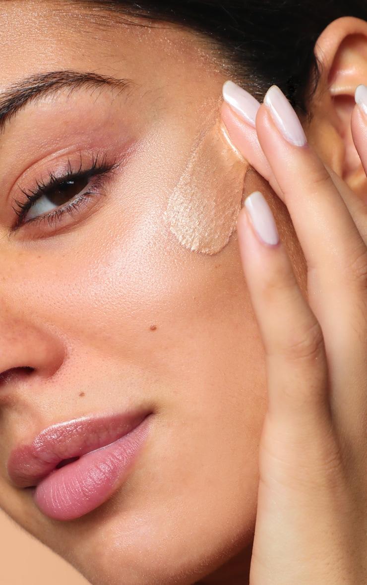 Sleek MakeUP Highlighting Elixir Poppin Bottles 3