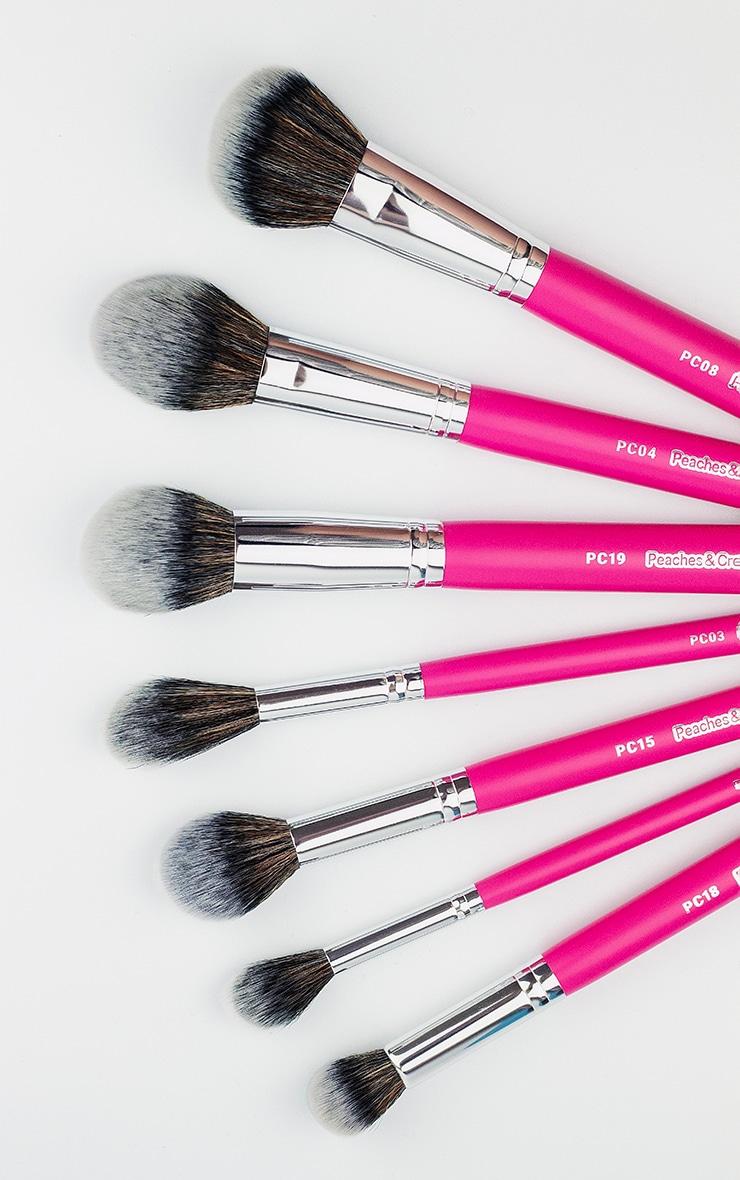 Peaches & Cream Essential Face Brush Set 1