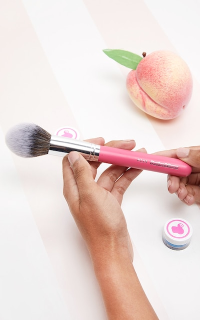 Peaches & Cream PC24 Large Powder Brush