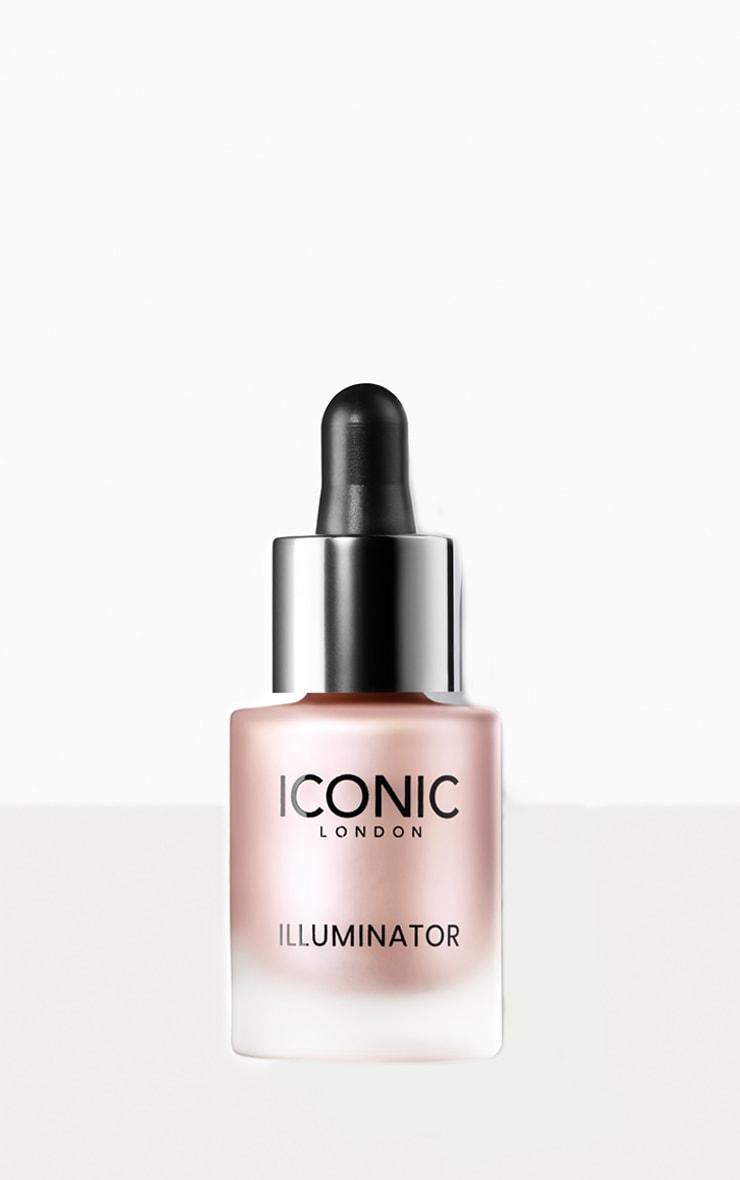Iconic London Illuminator Shine 1