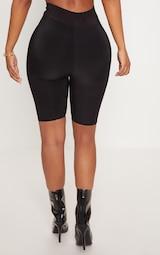 Shape Black Slinky Bike Shorts 4