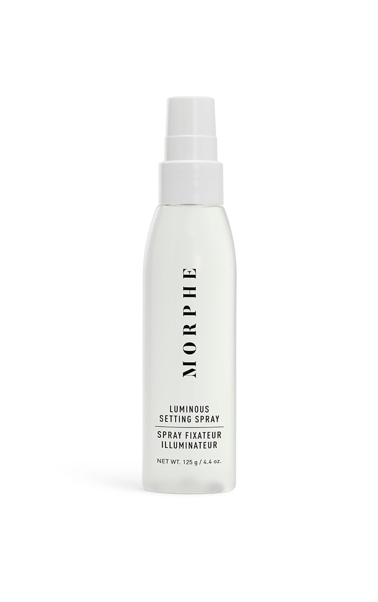 Morphe Luminous Setting Mist 2