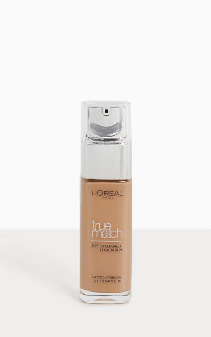 L'Oréal Paris True Match Foundation 5.W Golden Sand 2