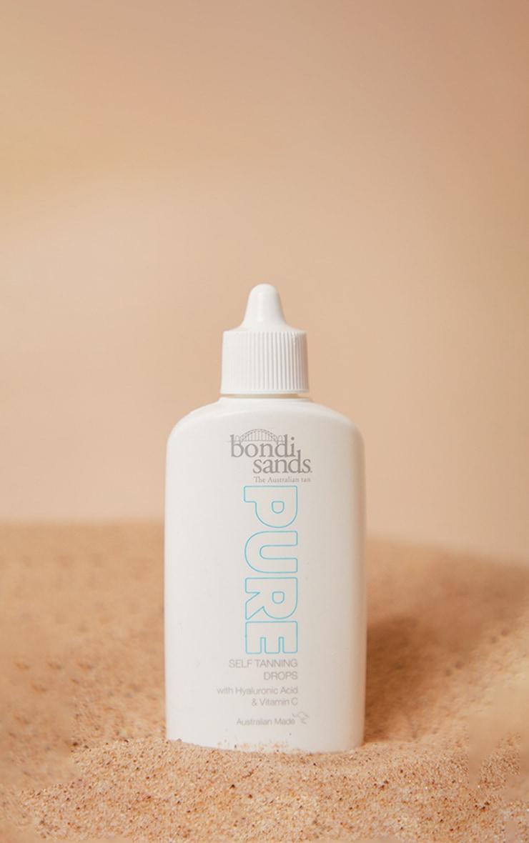 Bondi Sands Pure Concentrated Self Tan Drops 40ml 1