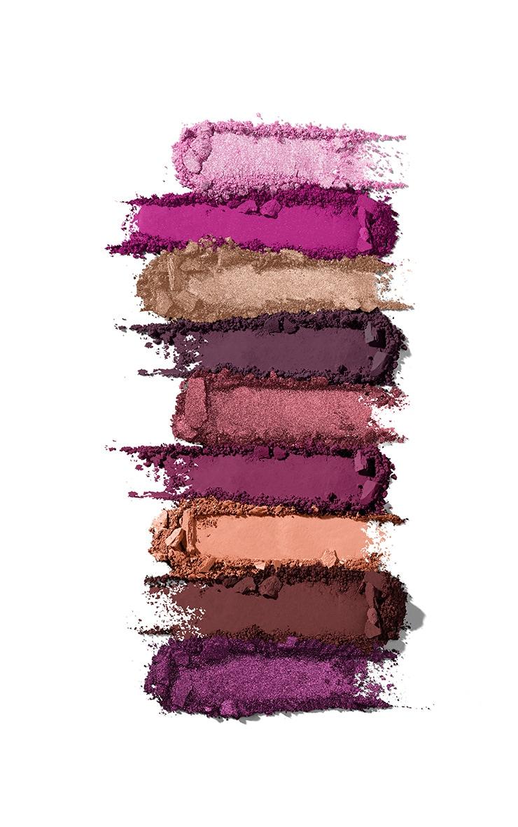 Morphe 9J Just A Crush Artistry Eyeshadow Palette 2