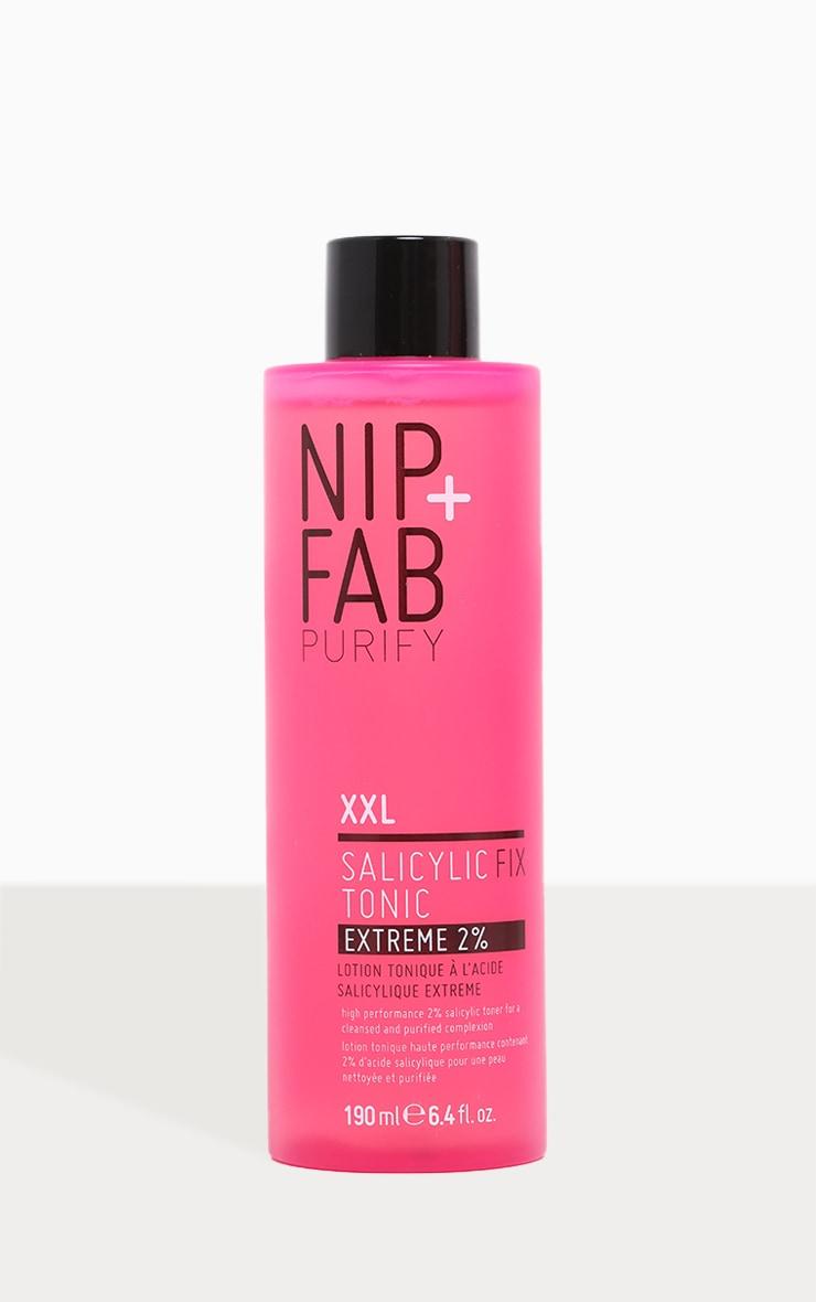 Nip + Fab Salicylic Fix Tonic Extreme 2% XXL 2
