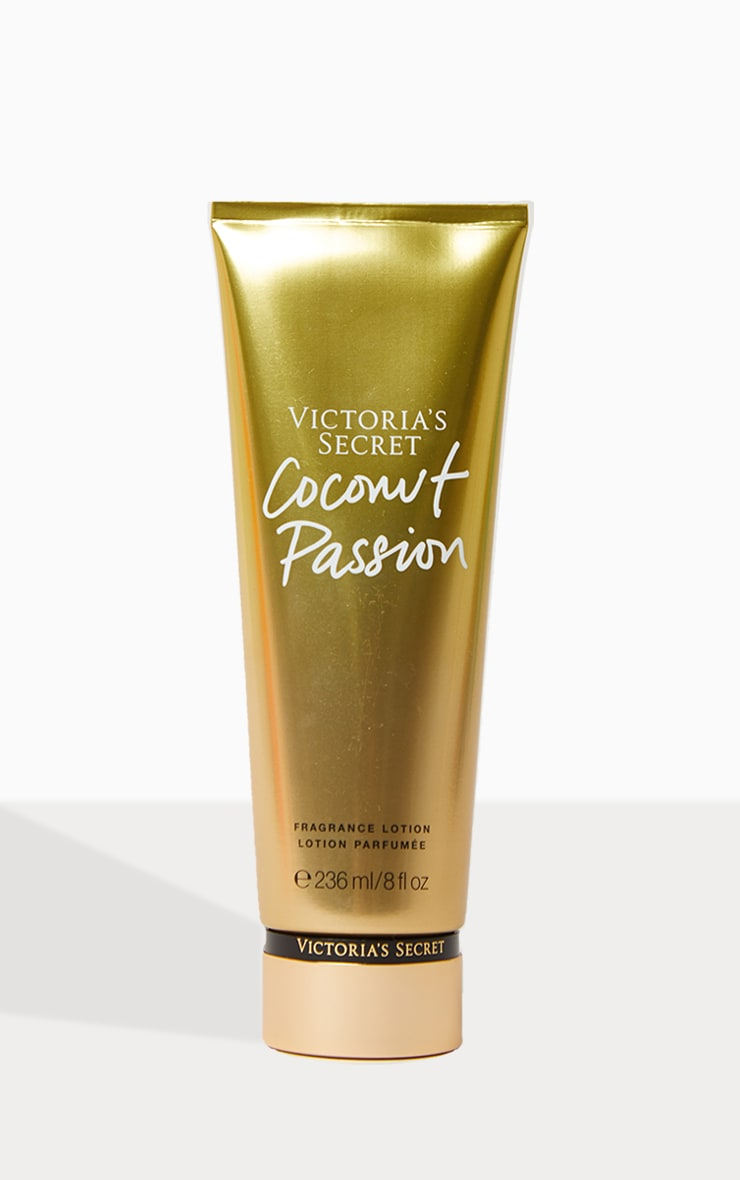 Victoria's Secret Coconut Passion Body Lotion 236ml