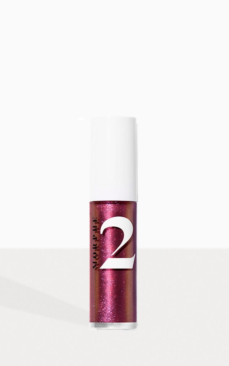 Morphe 2 Happy Glaze Lip Gloss Hi Friend 2